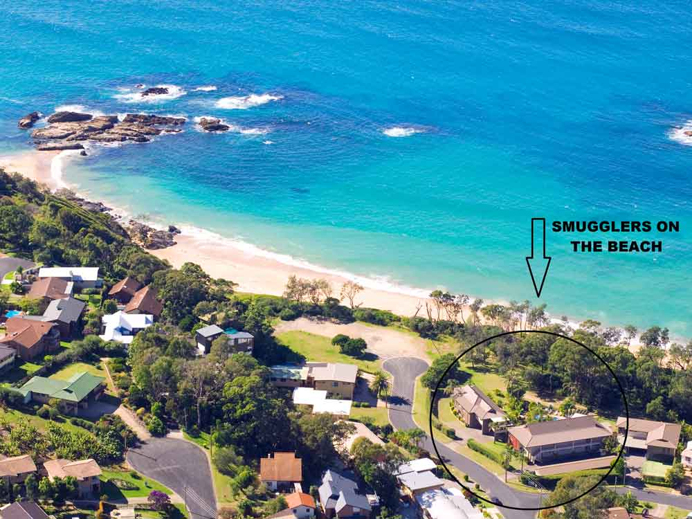 Hotels Near Coffs Harbour