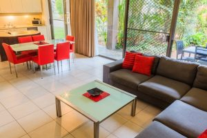 2 Bedroom Coffs Harbour Apartments
