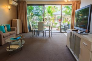 1 Bedroom Coffs Harbour Apartment